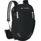 VAUDE Cluster 10+3 Backpack black/dove